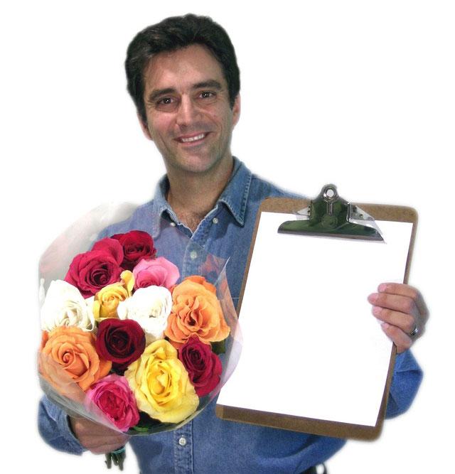 Offrir des fleurs signification de leur symbole dans le for Offrir un miroir signification