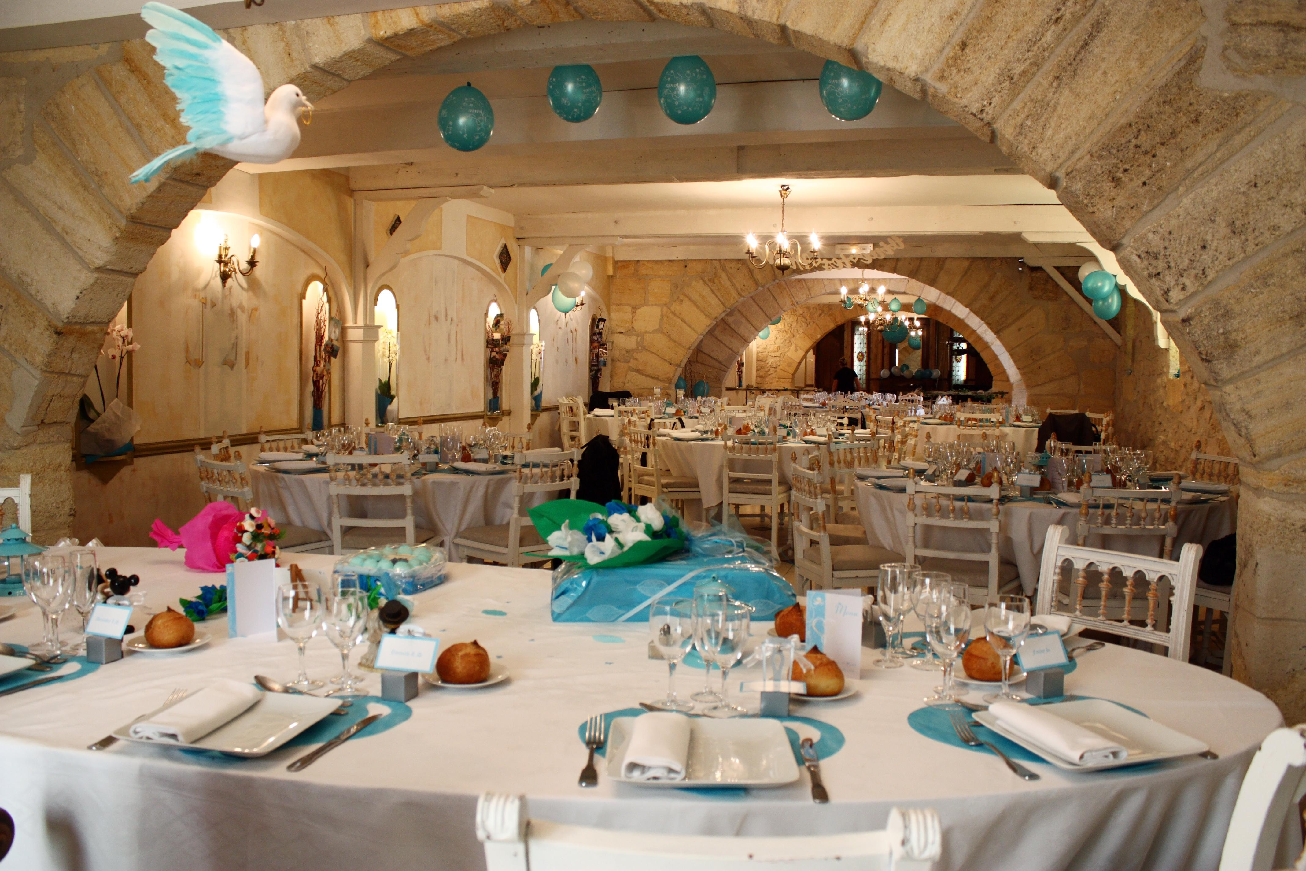 Dcoration Salle De Rception Mariage Stunning Dcorations De Mariage